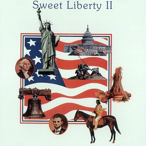 Sweet Liberty II by Various Artists
