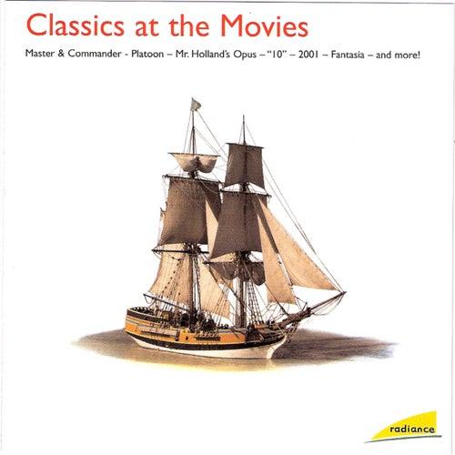 Classics at the Movies by Alberto Lizzio