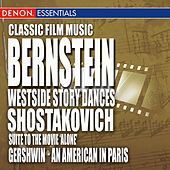 Classic Film Music by Various Artists