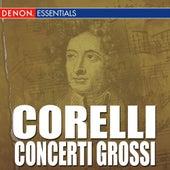 Corelli: Concerti Grossi by Genadi Cherkasov