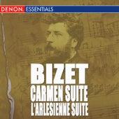 Bizet Carmen, Opera Suite No. 2 -  L'Arlesienne Op. 23, Suite No. 2 by Cesare Cantieri