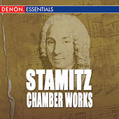 Carl Stamitz: Chamber Works for Violin, Violins & Clarinet by Various Artists