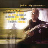 Dream Factor by Jack Casady