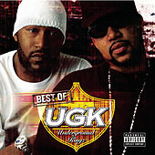 Best Of von UGK