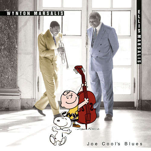 Joe Cool's Blues by Wynton Marsalis