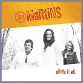 Above It All by The Martins
