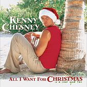 All I Want For Christmas Is A Real Good Tan by Kenny Chesney