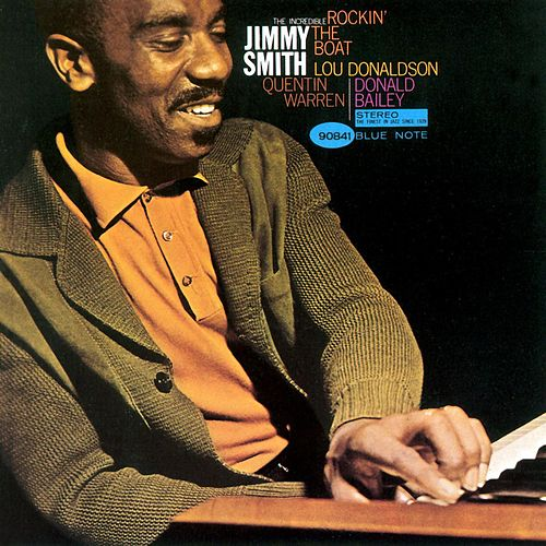 Rockin' The Boat by Jimmy Smith