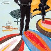 The Magic Hour by Wynton Marsalis