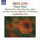 IRELAND, J.: Piano Trios / Cavatina / Berceuse / Bagatelle / The Holy Boy (Gould Piano Trio) by Various Artists