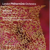 MAHLER, G.: Symphony No. 6 (London Philharmonic, Tennstedt) by Klaus Tennstedt