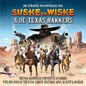 Suske en Wiske & De Texas Rangers by Various Artists