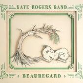 Beauregard by Kate Rogers
