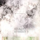 Disco Terminateur EP by Vitalic