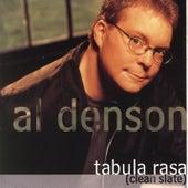 Tabula Rasa (Clean Slate) by Al Denson