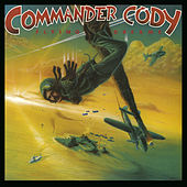 Flying Dreams by Commander Cody