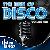 Listen Up: The Men of Disco by The Comptones