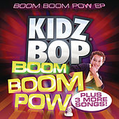 Kidz Bop Black Eyed Peas EP by KIDZ BOP Kids