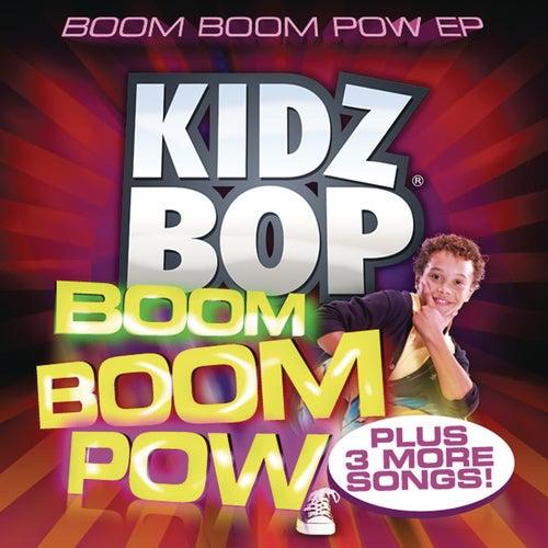 Kidz Bop Black Eyed Peas EP by KIDZ BOP Kids