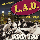 The Best of L.A.D. by L.A.D.