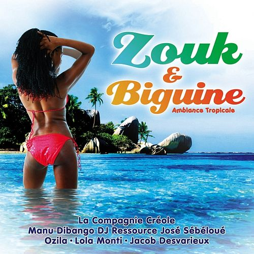 Zouk et Biguine by Various Artists