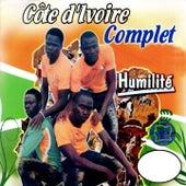 Humilité by Côte d'Ivoire Complet