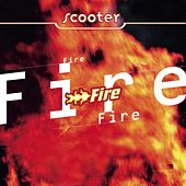 Fire by Scooter