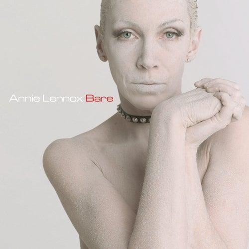 Pavement Cracks by Annie Lennox