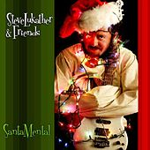 Santamental by Steve Lukather