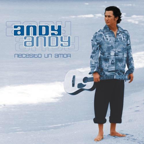 Necesito Un Amor by Andy Andy