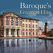 Baroque's Greatest Hits by Various Artists