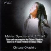 Gustav Mahler:  Symphony No.1