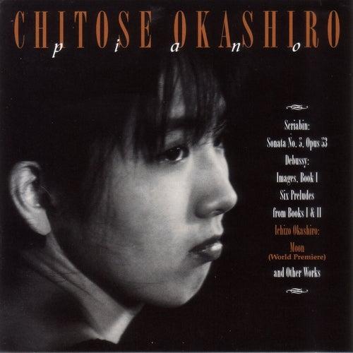 Scriabin: Sonata No. 5, Op.53, Debussy: Images, Book I, Ichizo Okashiro: Moon by Chitose Okashiro