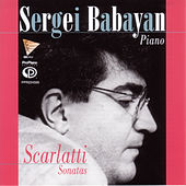 Scarlatti: Piano Sonatas by Serge Babayan