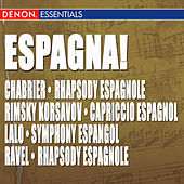 Espagna! by Various Artists