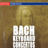 JS Bach: Keybaord Concertos, BWV 1054 & Italian Concerto by Various Artists