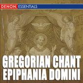 Gregorian Chant: Epiphania Domini by Enrico De Capitani
