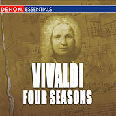 Vivaldi: Four Seasons by Chamberorchestra Merck