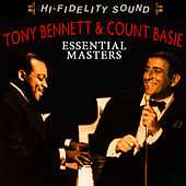 Essential Masters by Tony Bennett