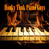 Honky Tonk Piano Guys by Various Artists