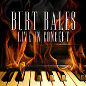 Live In Concert by Burt Bales
