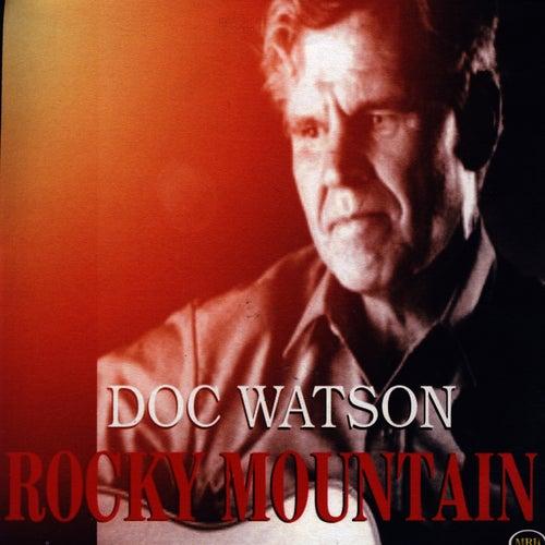 Rocky Mountain by Doc Watson