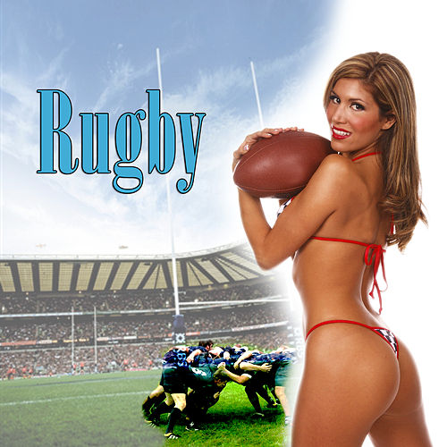 Rugby by Various Artists
