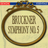 Bruckner: Symphony No. 5 by USSR Ministry of Culture Symphony Orchestra
