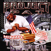 Mix Tape: The Appeal by Project Pat