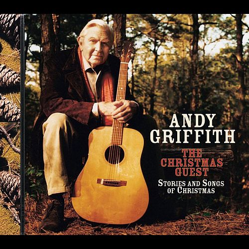 The Christmas Guest by Andy Griffith