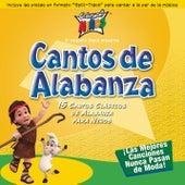 Cantos De Alabanza by Cedarmont Kids
