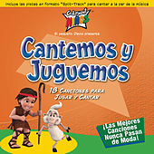 Cantemos Y Juguemos by Cedarmont Kids