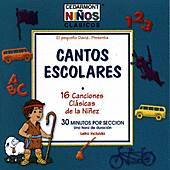 Cantos Escolares by Cedarmont Kids