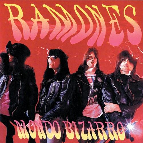 Mondo Bizarro by The Ramones